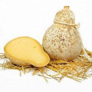 1,3KG | CACIOCAVALLO PUGLIESE STAGIONATO IN GROTTA - formaggio stagionato Puglia