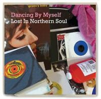 Dancing By Myself - Lost In Northern Soul [CD]