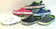 Crocs Bayaband clogs ADULT Pick size & color NEW