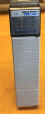 Slc500 Allen Bradley cm1746 Automatica ID modulo ESCORT i sistemi di memoria