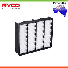 New * Ryco * Air Filter For TOYOTA CORONA MARKII JZX81 2.5L 6Cyl Petrol