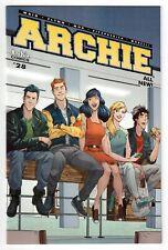 Free P & P: Archie #28 (Apr. 2018) (H) Cover 'C', Dan Schoening
