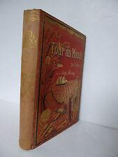 VIOT (Richard). Le Tour du monde en famille. Voyage de la famille Brassey - 1893
