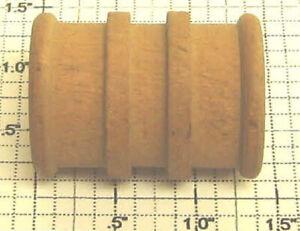 Lionel 209 O Gauge Wood Barrels (10)