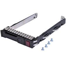 651687-001 2.5 inch DL388 G8 DL380 G8 SATA SAS Hard Drive Tray Caddy For HP UK