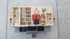 FIAT PUNTO MK2 99-03 Fuse Box Board Module Complete With Fuses 46812233