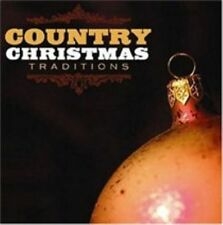 Country Christmas Tradition 0684038982424 by Various Artists CD