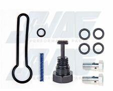 03-07 6.0L Powerstroke Diesel Blue Spring Kit Banjo Bolt & Fuel Drain Upgrade