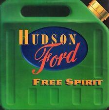 """Hudson-Ford:  """"Free Spirit""""  (CD Reissue)"""