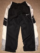 Nike Lounge Pants Windbreaker Style Size 5...GUC With Minor Defect