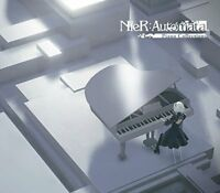 [CD] Piano Collections NieR: Automata NEW from Japan