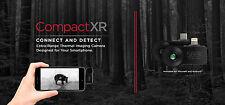Seek Thermal Compact XR für Android Extended Range Wärmebildkamera