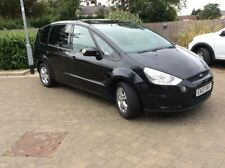 Ford s-max 1.8 tdci zetec fsh low mileage and long mot