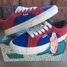 264bea474b Vans Japan Lampin Suede Mens Size 8.5 ABC Mart Exclusive Vault Supreme