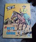 TEX n.112 - Tex Gigante Tre Stelle L 250 - giugno 1973