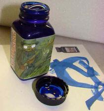 Noodler's Ink Wardens Bad Blue Heron Bottled Ink for Fountain Pens ND-19060