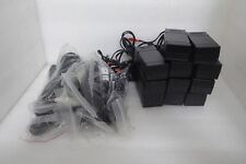 Extron Power Supplies 28-071-57LF 12 Volt DC 1.0 Amp Lot of 11
