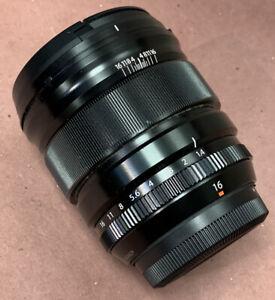 Fujifilm FUJINON Nano-GI XF 16mm f/1.4 R WR Lens for Fuji