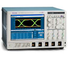 Tektronix DSA72004B 4 Ch 20 GHz Digital Signal Analyzer