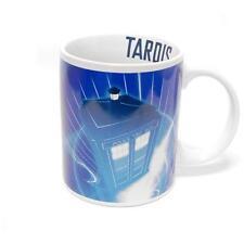Doctor Who Blue Tardis Mug Coffee Cup Anime Mug Dr. NEW