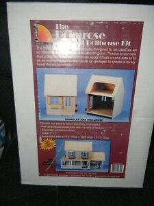 NIB The Primrose Dollhouse Kit