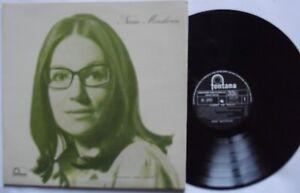 LP- NANA MOUSKOURI-COMME UN SOLEIL-1° STAMPA FRANCIA 1971-N.MINT-COP.APRIBILE