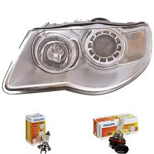 Scheinwerfer links VW TOUAR 7LA 7L6 7L7 10.02-05.10 H7/H9 inkl. PHILIPS BUK
