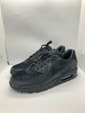 """Nike Air Max 90 """"Infrared Blend"""" CZ5588-002 Black Red Men's Size 10/wmns 11.5"""