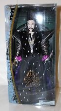 """2016 Time Disney Film Collection Alice Through The Looking Glass 12"""" Doll"""