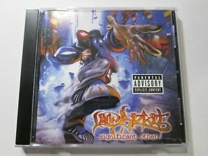 Limp Bizkit Significant Other CD 1 Disc Complete Audio Music Ships Same Day
