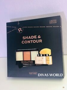 Revolution Makeup Shade And Contour Limited Edition Gift Pack For Christmas