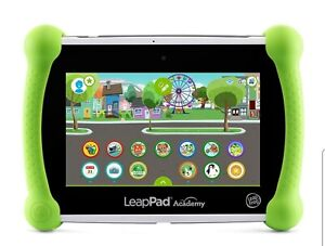 LeapFrog LeapPad 16GB Tablet - Green. NEW Sealed in Box
