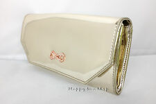 TED BAKER Emerone Embellished Geometric Bow Matinee Purse