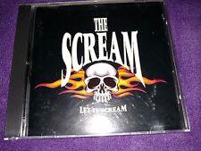 THE SCREAM cd LET IT SCREAM john corabi union hr-60994-2 free US shipping