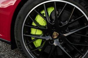 Pintura para pinzas de freno FS Racing Acid Green Porsche 2M8 verde ácido