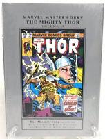 Thor Volume 19 Marvel Masterworks Collects 291-302 HC Hardcover New Sealed