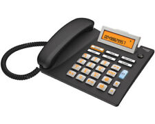 Siemens Schnurgebundene Telefone in Grau