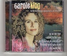 (HQ482) Carole King, Brill Building Sessions & More - 2000 CD