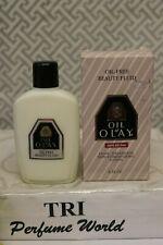 Oil of Olay Oil-Free Beauty Fluid Light, Creaseless Non-Comedogenic Lotion 6 oz.
