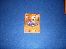 CARDS PANINI INVIZIMALS NR.  169 METALMUTT  - CARD  -