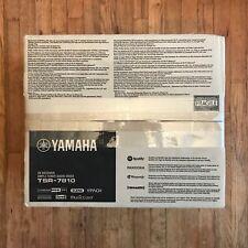 Brand New & Sealed Yamaha Ts-R7810 7.2-Ch Network Av Receiver (Same to Rx-V781)