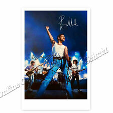Rami Malek in Bohemian Rhapsody als Queen Sänger Freddy Mercury - Autogrammfoto
