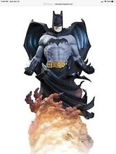 DC DIRECT DYNAMICS: BATMAN STATUE #205 Low Number Not XM Or PRIME ONE VERY RARE!