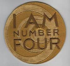 I AM NUMBER FOUR MOVIE PATCH