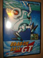 DVD N ° 5 DRAGONBALL GT DVD COLLECTION DRAGON BALL DE AGOSTINI EPISODI 9 E 10