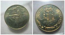 Repubblica di SAN MARINO 200 Lire 1982 unc/fdc da serie zecca
