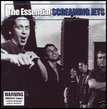 Essential Australian IMPORT 2008 The Screaming Jets CD