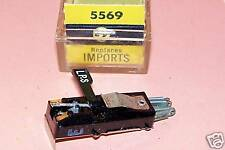 RECORD PLAYER CARTRIDGE NEEDLE Electro-Voice 5569 for J C Penney Penncrest