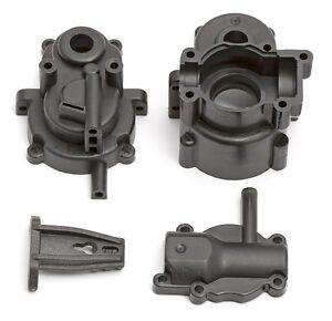 Associated MMGT main gear box case NIP ASC25532