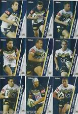 Queensland 2015 Season NRL & Rugby League Trading Cards